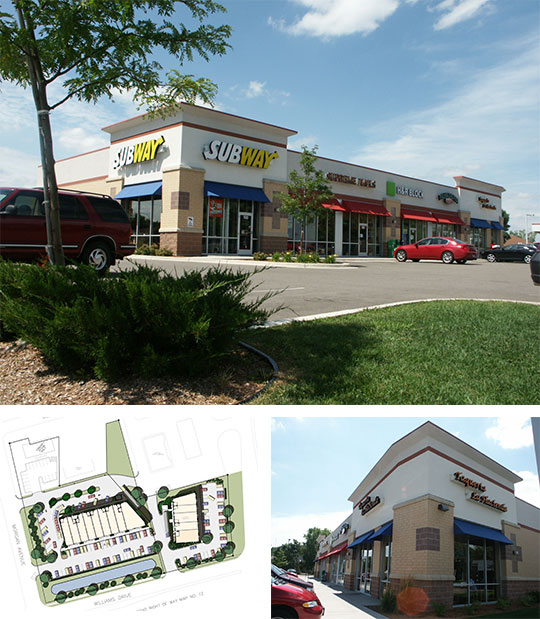 Burnsville Retail