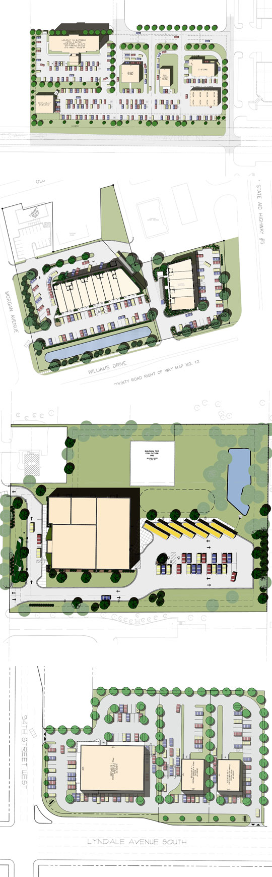 Fit and Site Planning