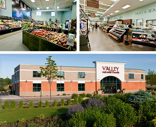 Valley Natural Foods