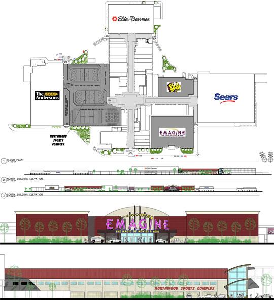 Woodville Regional Mall