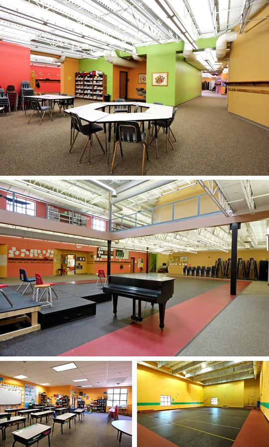 Paideia Charter School